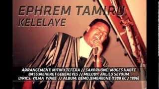 Ephrem Tamiru - Kelelaye (Ethiopian music)
