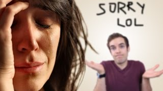 How to dump her/him for someone else (YIAY #289)