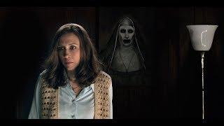 Review seri phim kinh dị về The Conjuring và Valak - Lật Phim - Tập 5
