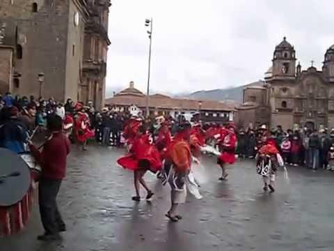 Cusco 23.06.2011