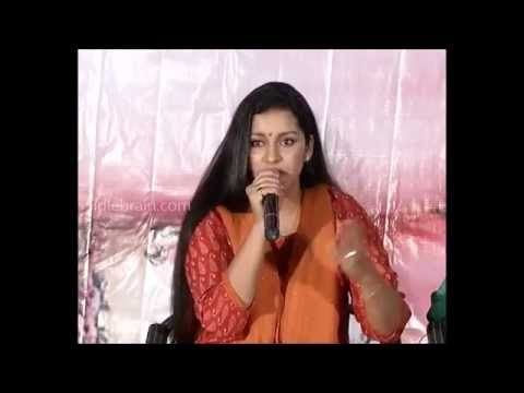 Renu Desai's Ishq Wala Love Press Meet - Idlebrain video