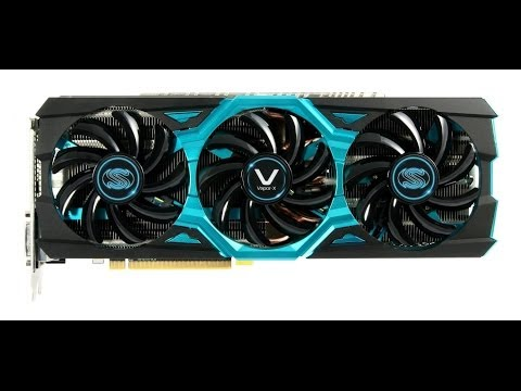 Sapphire Vapor-X Tri-X R9 290 4GB OC Edition Graphics Card Review