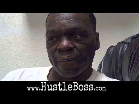 Jeff Mayweather breaks down Lamont Peterson's chances vs. Lucas Matthysse this weekend