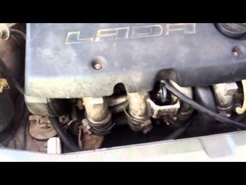Фото №14 - стук в двигателе на холодную ВАЗ 2110