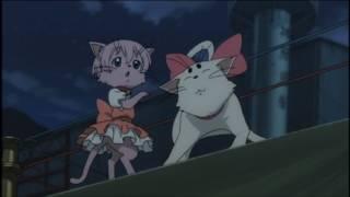 Kamichu- Cat Fight