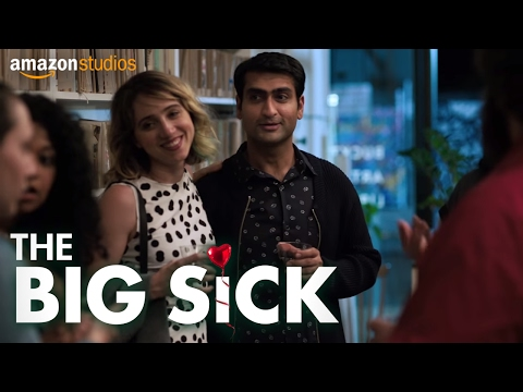 The Big Sick – Official US Trailer [HD] | Amazon Studios