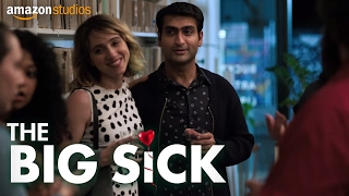 The Big Sick – Official US Trailer [HD] | Amazon Studios