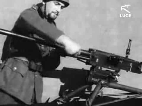Nuove armi della prima guerra mondiale
