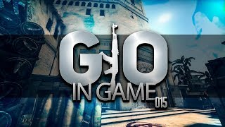 Gio In-game #015: Mirage (Dando dicas na Gamers Club)