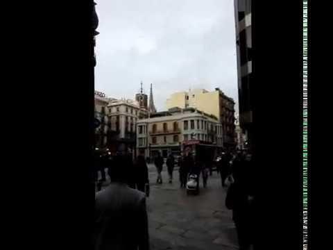 Cerdanyola del Valles, Barcelona