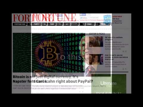 UltraCoin Subjects PayPal to Margin Compression
