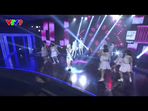 Sao Việt Toàn Năng - Trương Quỳnh Anh - Búp Bê Không Tình Yêu video