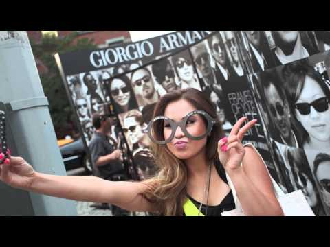 Giorgio Armani | Fashion Night Out
