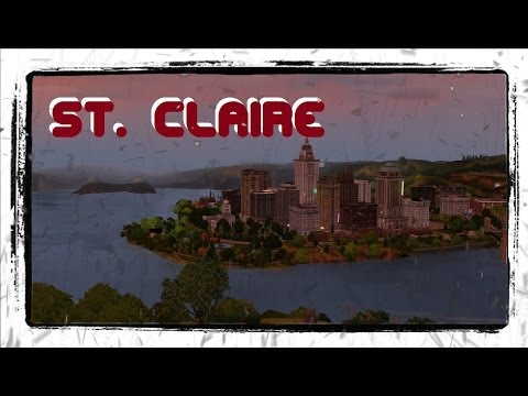 St Claire - World Review