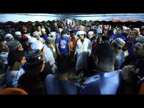 Tears in heaven: Victims of Keramat tahfiz fire tragedy laid to res