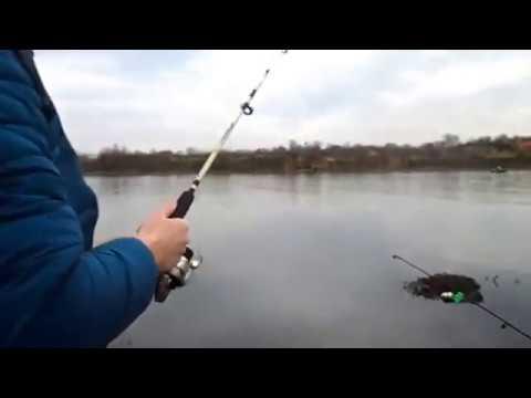 рыбалка на фидер в иркутске