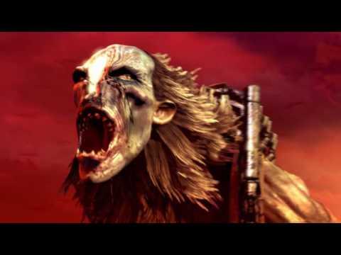 DMC DevilMayCry(Утрата Матери)(Охотник Поохотился)