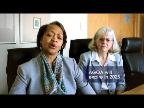 SAIIATV: Beyond AGOA: What next for US-South African trade relations?