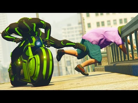 GTA 5 TROLLING PEOPLE ONLINE | READY TO ROB!