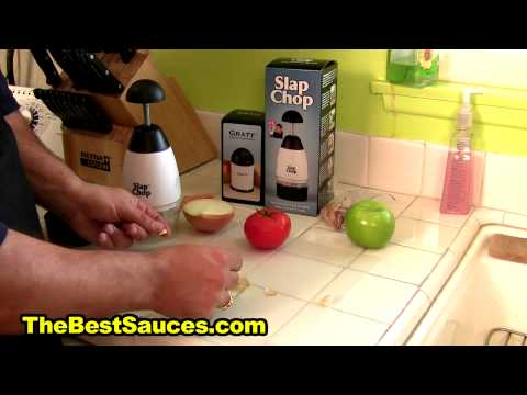 SLAP CHOP - Product Review