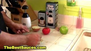 SLAP CHOP - As Seen On TV