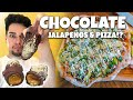Competing for the WILDEST CHOCOLATE RECIPE! || Foodbeast Recipe Challenge