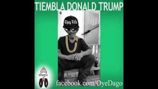 Epico vaine turn down for what a donald trump
