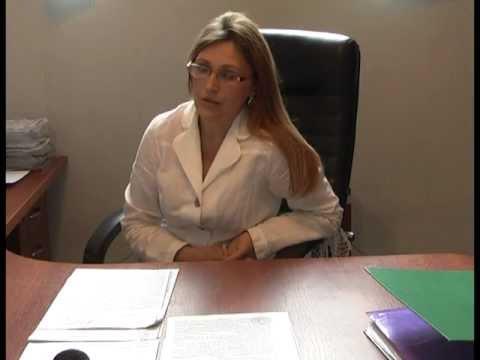 Римма Белоцерковская. 10 лет правозащитной деятельности (видеорепортаж)