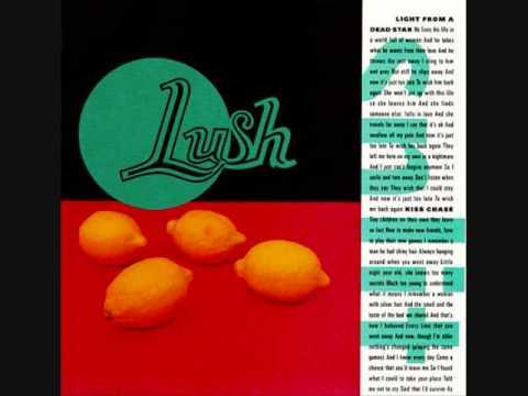 Lush - Undertow