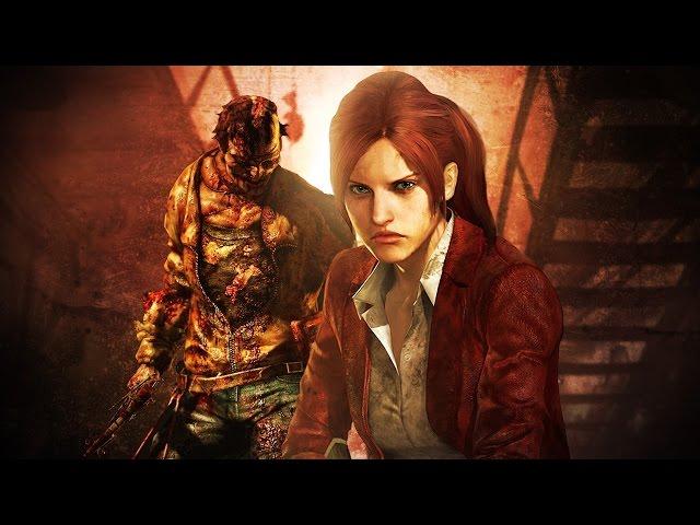 Evolving the Resident Evil Series