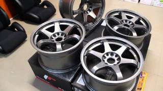 диски Japan Racing jr3 wheels 17x8j 17x9j 5x114.3x120 jr-wheels r18 r19 bmw honda mazda nissan