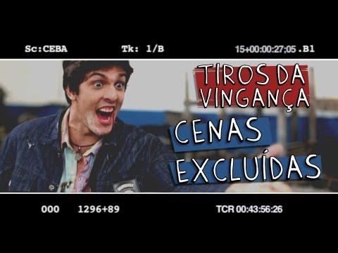 TIROS DA VINGANÇA - CENAS EXCLUÍDAS