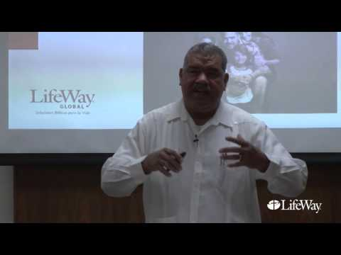 Capacitación Para Maestros Para Estudios Bíblicos Para La Vida: Sesión 1 De 2