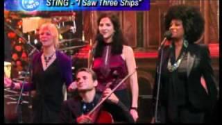 FdFTV - 10-dic-2010 - Musica - Sting - I Saw Three Ships.mp4