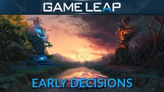 Early Game Decisions | Dota 2 Guide