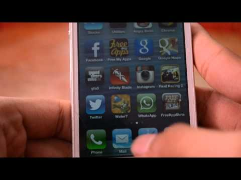 Get FREE PAID IPHONE APPS LEGALLY without JAILBREAKING! iOS 6.1.3 AND 6.1.4