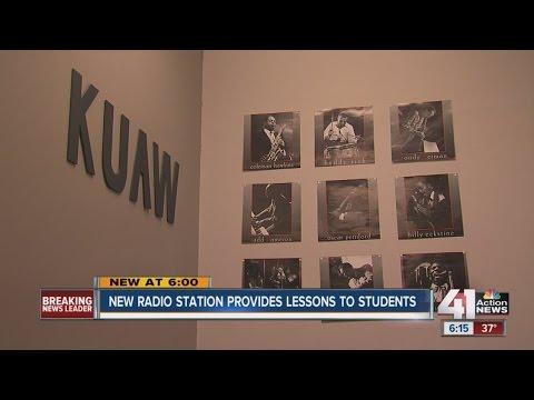New radio station in Kansas City