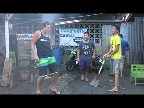 #BecomingFilipino - Budots Budots, Gingoog City