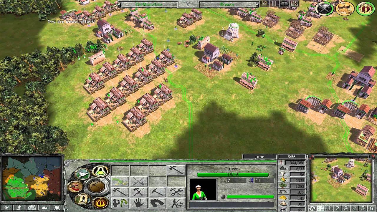 Empire Earth 5 Empire Earth ii Multiplayer