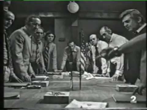 ESTUDIO 1 TVE-Doce hombres sin piedad (COMPLETO)