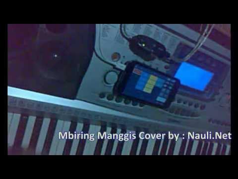 Techno T9900i with midi arranger beta playing song mbiring manggis