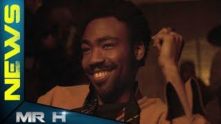 LANDO IS NOW PANSEXUAL Solo A Star Wars Story SJW