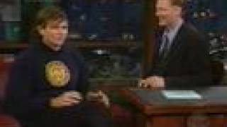 Tom Delonge on Craig Kilborn