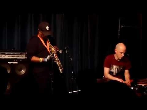 Joe McPhee / Chris Corsano [2] (Live in Copenhagen, October 25th, 2014)