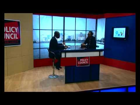 Nigeria Economic Outlook