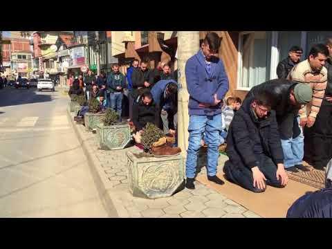 """""""Ballkani ne rrezik!"""" - Top Channel Albania - News - Lajme"""