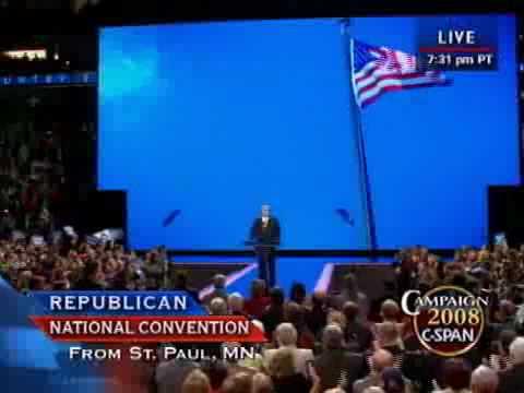 Sen. John McCain's full speech to the RNC