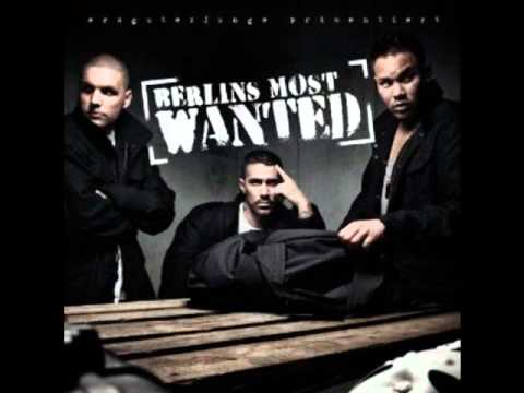 Berlins Most WanTeD Das Ist Hip Hop Music Videos