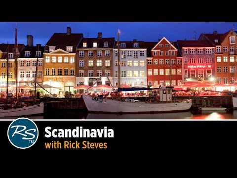 Scandinavia with Rick Steves