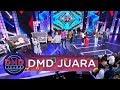 TERBAIK! Closing All Stars [KOPI DANGDUT] - DMD Juara (18/10)